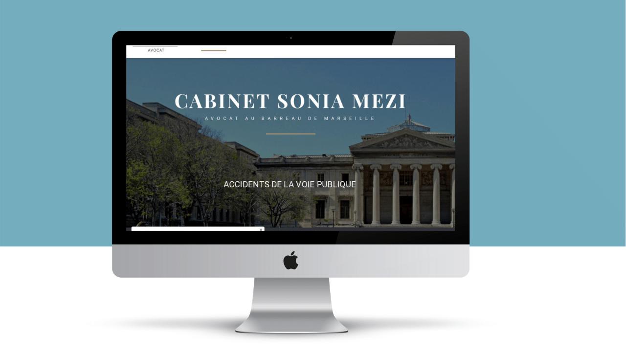 Cabinet d'avocats Mezi Marseille